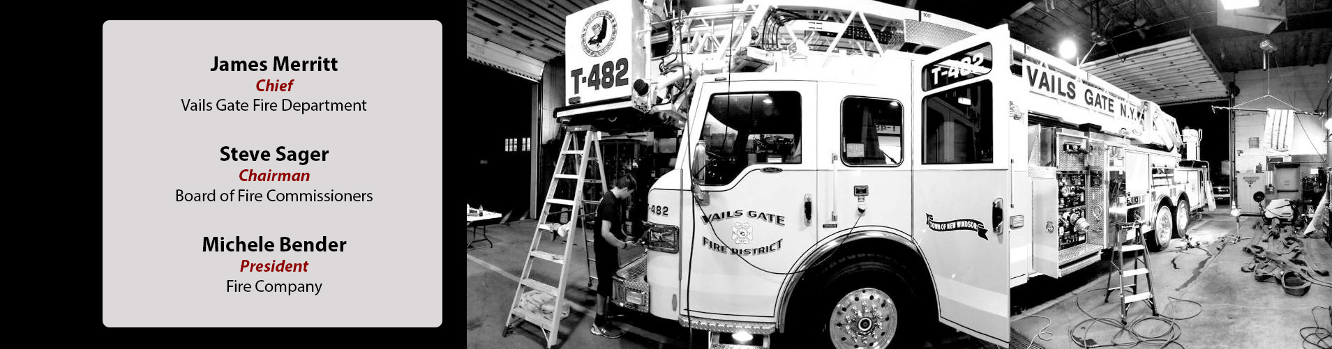 Vails Gate Fire Department